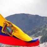 ecuador flagg
