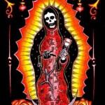 santa muerta