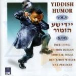 yiddish humor