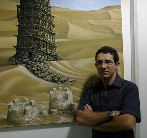 Yevgeny Berginski