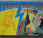 flash gordon and balder