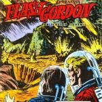 flash gordon and death world