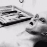 alien in roswelll 1947