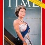 queen elizabeth cover