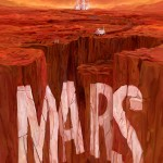 mars book cover