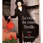 comte nevile cover