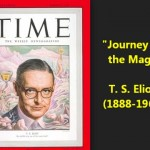 eliot on time cover