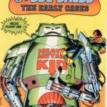 judge dreedd robots `