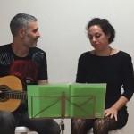 tidhar prize singer talya eliav and shay levinstein