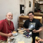 gregory benford book and eli