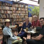 gregory benford eli and elana
