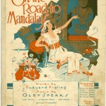 Cover_page,_On_the_Road_to_Mandalay