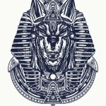 anubis-tattoo-and-t-shirt-design-god-of-war-golden-mask-of-the-pharaoh-symbol-of-next-world-744058627