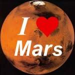 mars i love
