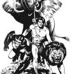 tarzan poster 1