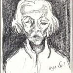 Avi Shaul Portrait Viola