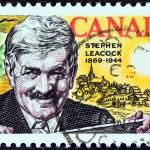 Stephen-Leacock